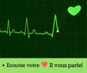 Utilisation du cardiofréquencemètre